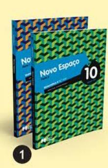 Livros Novo Espaço 10 - Belmiro Costa