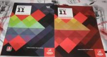 MACS 11 – manual + caderno de atividades - Cristina Cruchinho;