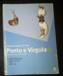 Ponto e Vírgula 8 - Constança Palma e Sofi