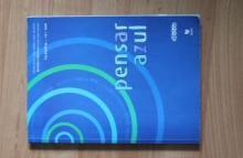 Filosofia 10º - pensar azul - Fáti
