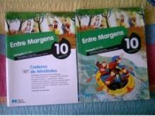Entre Margens - Olga Magalhães...