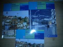 Fazer Geografia - Ana Gomes
