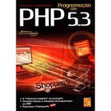 Programação com PHP 5.3 - Carlos Ser