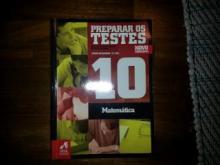 Preparar os testes MATEMATICA 10 - Paula Car
