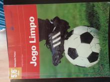 Livro Educação Física Jogo Limpo 5º/6º anos - varios