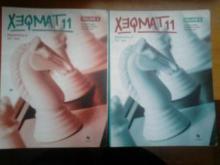 XeqMat 11 - Matemática - Cristina Vi