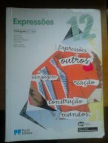 Expressões 12 - Pedro Silva