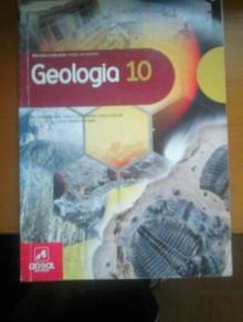 Geologia 10 - A. Guerner