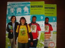 Bioterra 9º ano - Lucinda Mott
