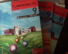 Planeta das TIC - Maria Clara Fe