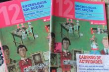 sociologia em ação - 12 ano - Antonio Pedr