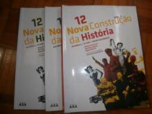 Nova Construção da História 12ºano - Helena Verí