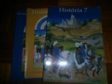 História 7ºano - Maria Emíli