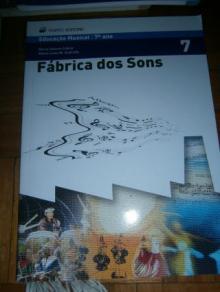 Fabrica dos Sons 7ºano - Maria Helena