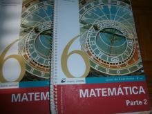 Matemética 6º ano - Maria Cerque
