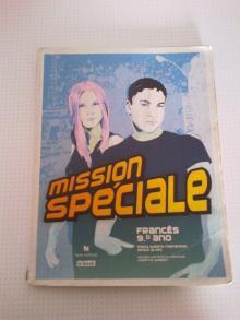 Mission spéciale - Maria Gorete Fer