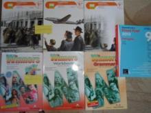 Historia 9 parte 1 e 2 + cad+CD - Maria Emili