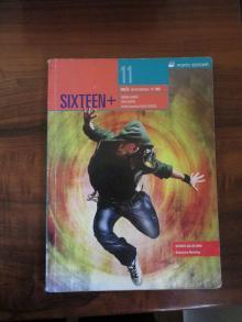 Sixteen+ 11 - Virgínia B