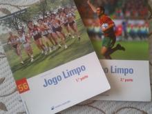 Jogo Limpo - José D