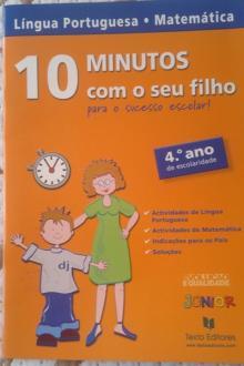 10 minutos com o seu filho - Lucinda
