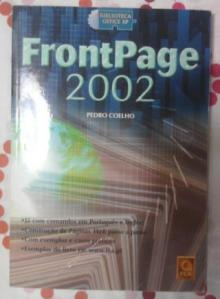 FrontPage 2002/XP - Pedro Coelho