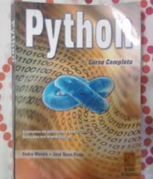 Python – Curso Completo - Pedro Morais