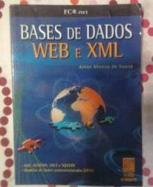 Bases de Dados Web e XML - Artur Afonso