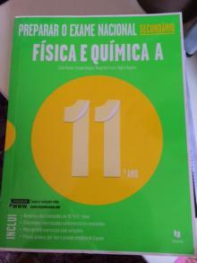 Preparar Exame Nacional de Física e Química A - Carlos Porte