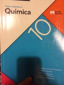 Química 10º guia de estudo - varios