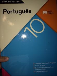 Portugues 10 - varios