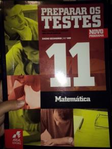 Preparar os testes 10 ano Matematica A - varios