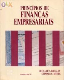 Princípios de Finanças Empresariais - Richard A. Brealey...