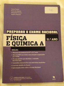 Preparar o exame nacional - Carlos Port