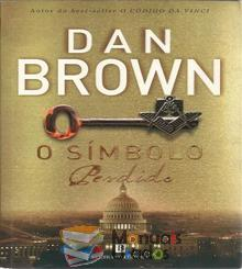 O Símbolo Perdido - Dan Brown...