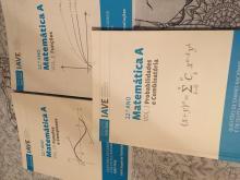 Exames Nacionais Matematica (preparacao) - Iave