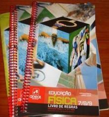 Educação Física 7/8/9 (Manual+Cad. Exercícios+Livro de Regras) - Aníbal Costa, Manuela Co...