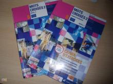 Mots Croisés 2 Francês (Manual+Caderno de actividades) - Suzana Costa...