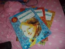 Matemática 6 - Maria