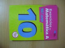 Exercícios de Matemática A - Maria Augusta Ferreira