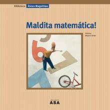 Maldita Matemática! - Álvaro Magalhães...