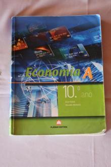 Economia A - Elsa Silva/