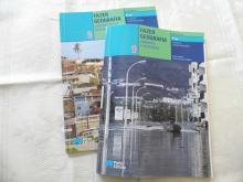 Fazer Geografia - Ana Gomes, A