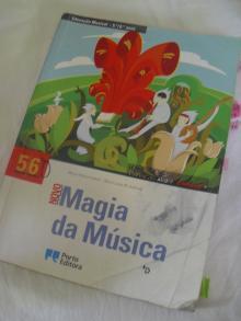 Magia da Musica - Maria Helena Cabral
