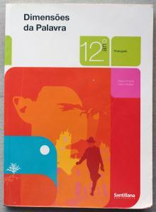Dimensões da Palavra - Português 12º ano - Hilário Pimenta, Vasco M...
