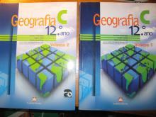 Geografia C 12º - Cristina Domingues