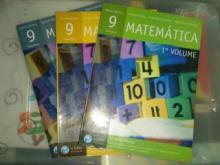 Matemática - Leonor Viei