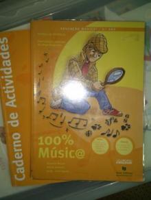 100% Música - David Amara