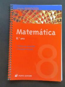 Coleção Essenciais: Matemática 8º ano - Mário Ferreira