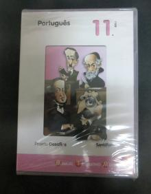 Projeto Desafios Português - manual interativo multimédia - -