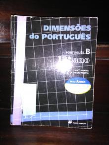 Dimensões do Português - Português B - Vasco Moreira